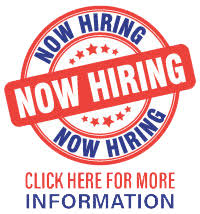 Now hiring click here