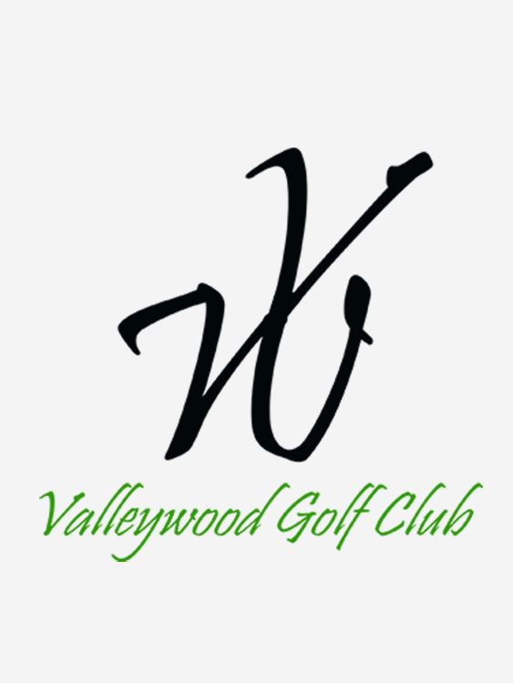 Valleywood Golf Course Logo