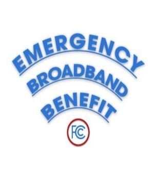 FCC Emergency Broadband Benefit Logo