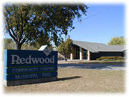 Redwood Community Center